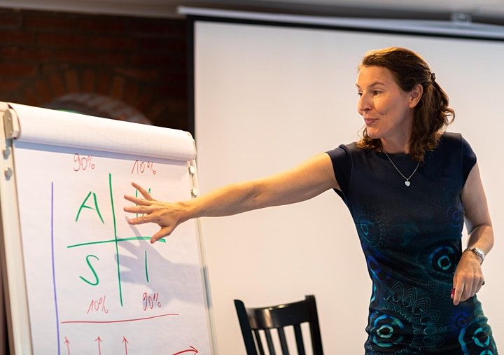 Dream Life Academy: 100 Tage für Deine finanzielle: Bild