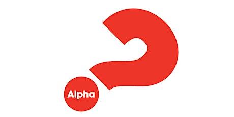 Alpha Course Online - Ebbsfleet Community Church tickets