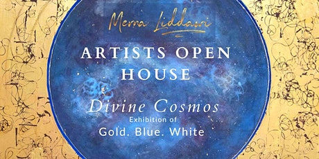 Merna Liddawi- Artists Open House -Private Bookable Visits  31/10 & 1/11 tickets