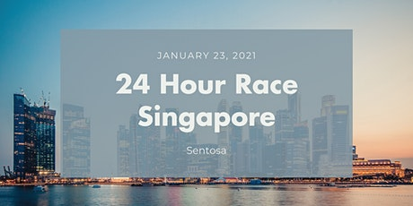 24 Hour Race Singapore 2021 tickets