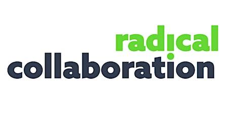 Radical Collaboration - 5 Skills für bessere Zusammenarbeit Tickets