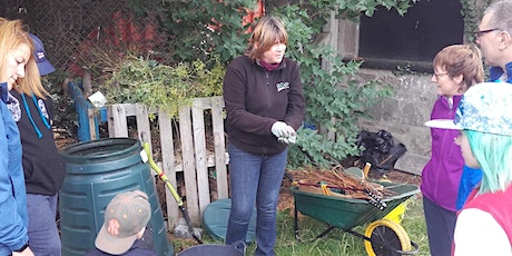 REAP's Composting Workshop - Thursday 10th December, 1-2.30pm tickets