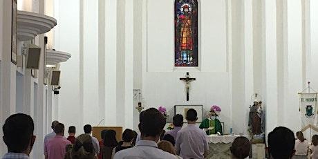 Messe du samedi 24 octobre