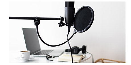 Podcasting for ages 12+