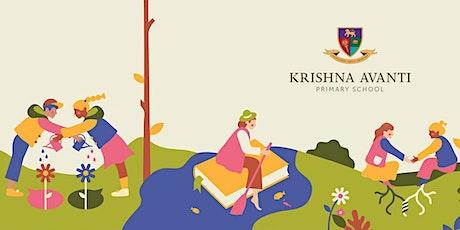 Krishna Avanti Primary School Croydon Open Afternoon tickets