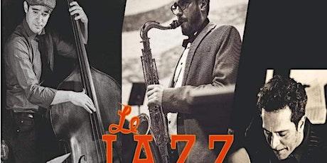 """Concierto """" Le jazz Hot"""" entradas"""