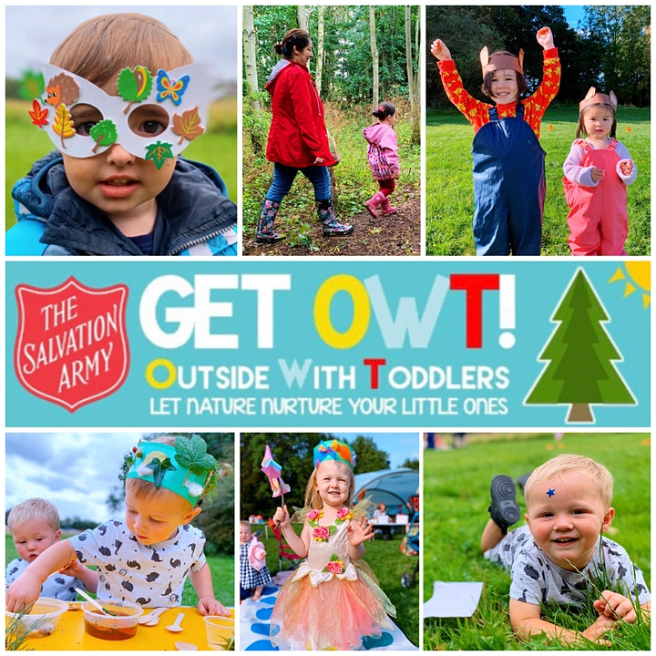 GET OWT (Outside With Toddlers) image