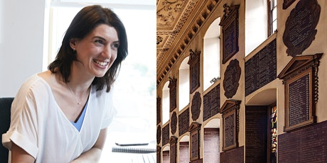 Barts 900 Webinars | Protecting and Preserving our Heritage tickets