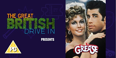 Grease Sing Along (Doors Open at 15:50) tickets