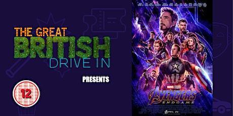 Avengers Endgame (Doors Open at 19:30) tickets