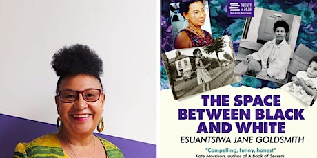 The Space Between Black and White with Esuantsiwa Jane Goldsmith tickets