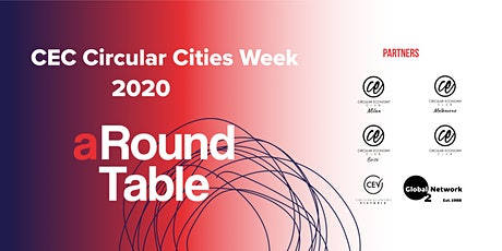 CEC Circular Cities Week 2020 by aRound Table tickets