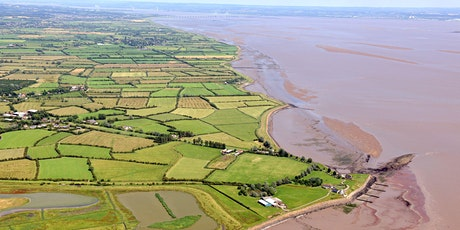 Aerial Archaeology and the Gwent Levels tickets