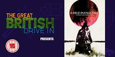 A Field In England (Doors Open at 20:45) tickets