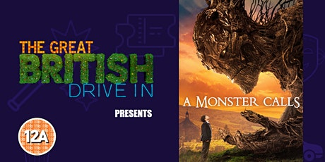 A Monster Calls (Doors Open at 14:00) tickets