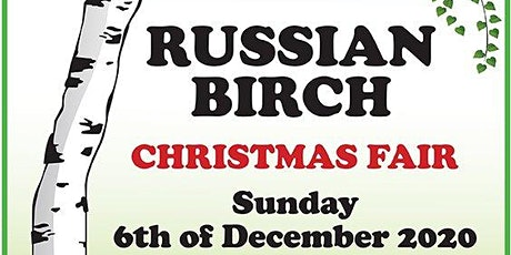 "Russian Food Fair ""Russian Birch"" tickets"