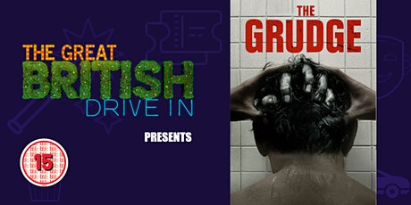 The Grudge (Doors Open at 20:15) tickets