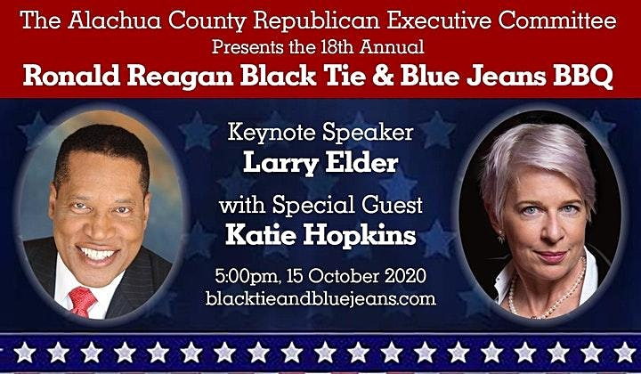 2020 Black Tie Blue Jeans STREAMING image
