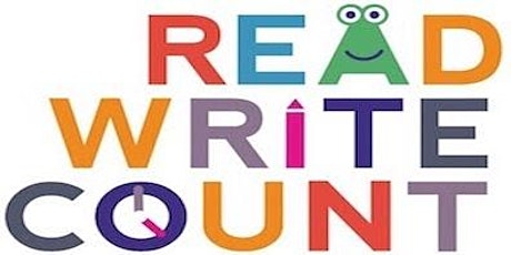 Using Read Write Count resources to support a Family Learning Approach tickets