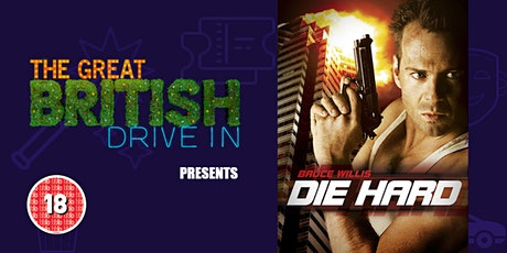 Die Hard (Doors Open at 20:00) tickets