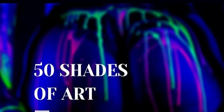 50 Shades of Art tickets