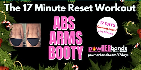 17 MINUTE AB, ARM BOOTY-CAMP tickets