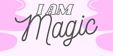 I AM MAGIC tickets