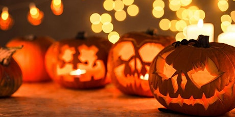 Halloween Pumpkin Trail tickets