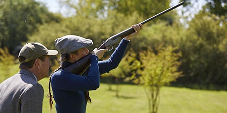 S&CBC Ladies Clay Shooting Event |NEW GROUNDS  Holland & Holland within M25 tickets
