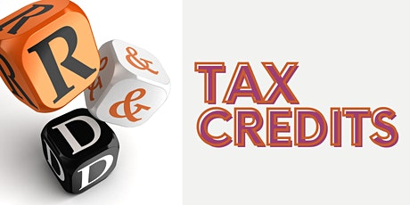 R&D Tax Credits Explained Webinar tickets