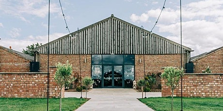 The Beverley Barn Open Day tickets