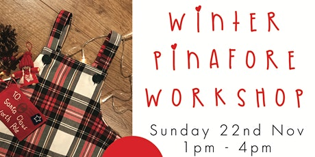 Winter Pinafore Workshop tickets
