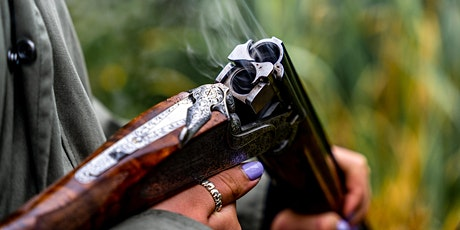 S&CBC Ladies Clay Shooting Event |NEW YEAR'S EVE at Holland & Holland tickets