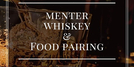Whiskey Tasting and Networking Event tickets