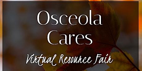 OSCEOLA CARES tickets