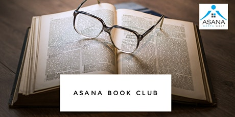 ASANA Book Club - The 7 Habits of Highly Effective People tickets