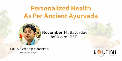 Personalized Ayurveda and Yoga for Your Body Type