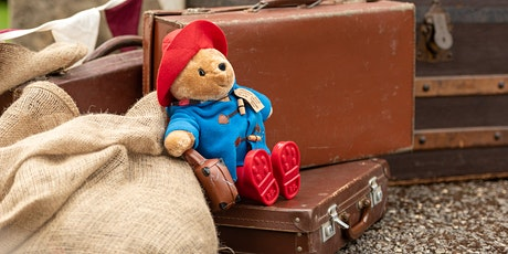 Paddington's First Concert 11:15am tickets