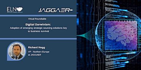 Virtual Roundtable: Digital Darwinism tickets