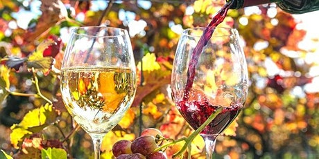 Great Autumn Romanian Wine Tasting/la Grande Dégustation de Vins Roumains Tickets