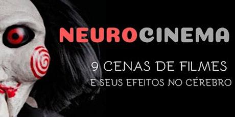 NeuroCinema - O impacto das cenas de filmes em nosso Cérebro ingressos
