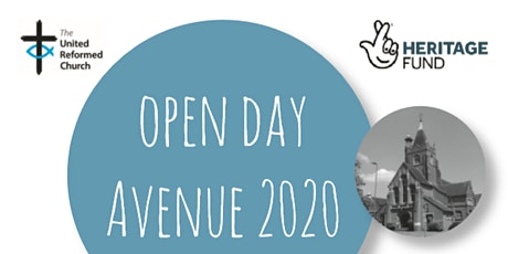 Avenue 2020 Virtual Open Day tickets