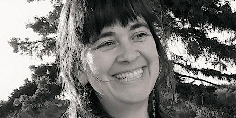 Sortie de résidence de la conteuse Maude Leduc-Préfontaine billets