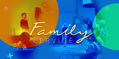 Family Service tickets