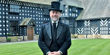 Spooky Tours with Simon Entwistle tickets