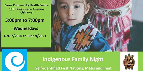 Indigenous Family Night tickets