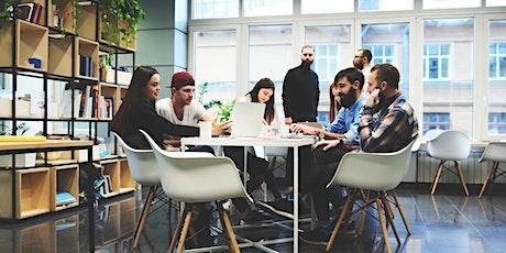 Gweminar: Cynllun Kickstart / Webinar: Kickstart Scheme tickets