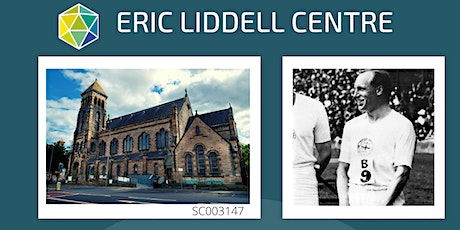 Eric Liddell Centre 40th Anniversary Celebration tickets
