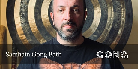 Embracing Darkness: A 90 Minute Samhain Gong Bath tickets