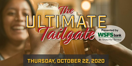 Ultimate Tailgate 2020 tickets
